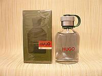 Hugo Boss - Hugo (1995) - Туалетная вода 100 мл - Старый дизайн, старая формула аромата, фото 1