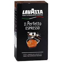 Lavazza Perfetto Espresso 250 g. 100% арабика Италия