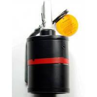 Пепельница с зажигалкой Бомба 4183