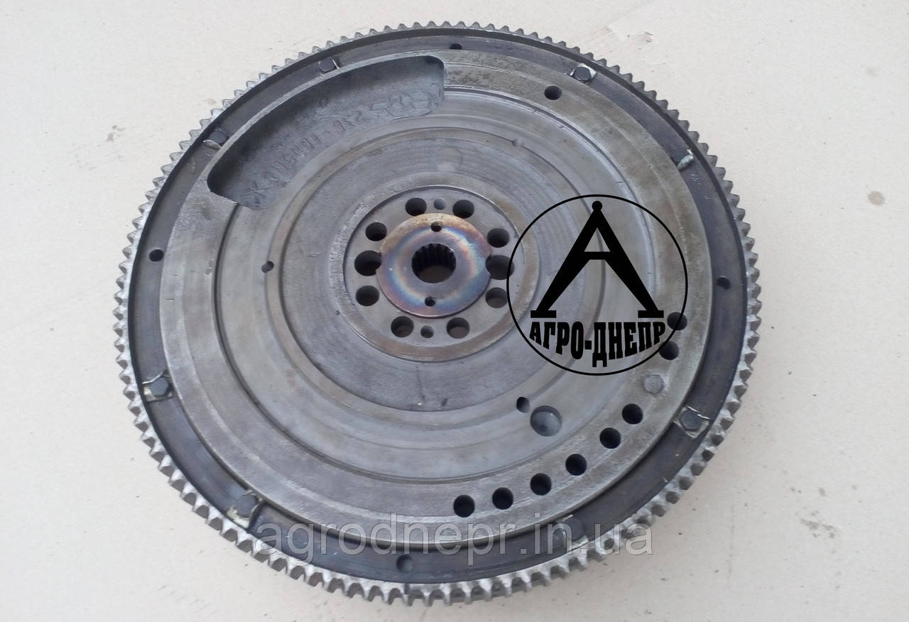 Маховик двигателя ЯМЗ-236 для установки на трактор ХТЗ 236-1005115