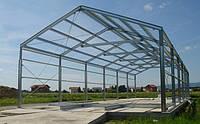 ЛСТК( легкие стальные тонкостенные конструкции)
