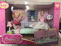 Барби со спальней 99051
