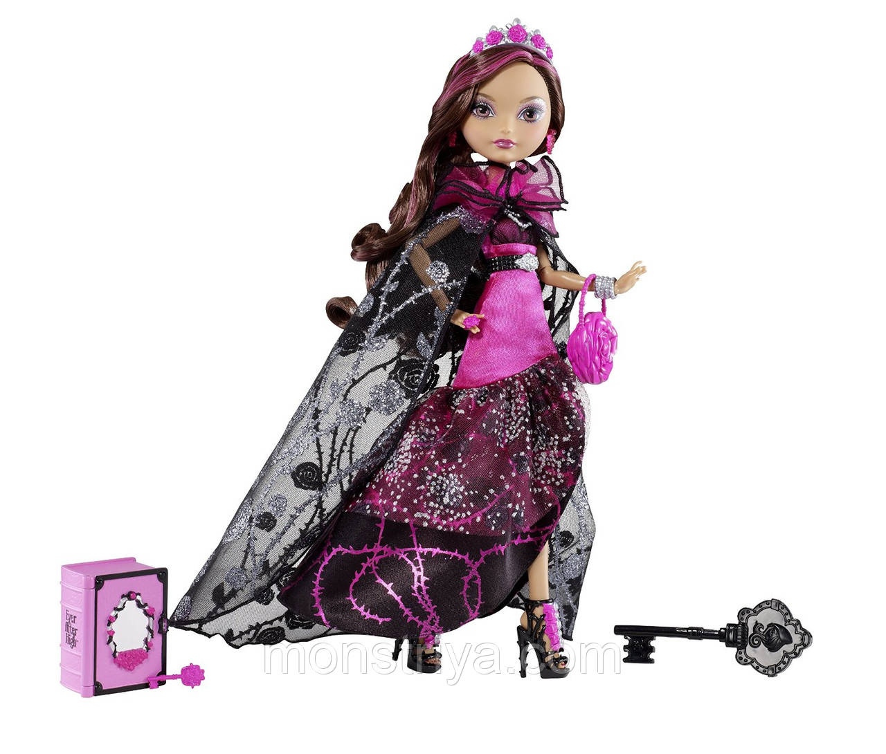 Кукла Ever After High Legacy Day Briar Beauty Doll - Браер Бьюти
