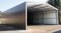 Хранилища склад с/г споруди накритя ангари , фото 1