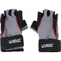 Перчатки для тренировки LiveUp Training Gloves L/XL