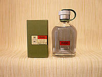 Hugo Boss - Hugo (1995) - Туалетная вода 4 мл (пробник) - Первый выпуск, старая формула аромата 1995 года, фото 1