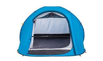 Туристическая палатка Quechua 2 SECONDS EASY 2, фото 2