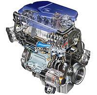 Двигун 1.6 MJTD