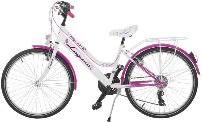 Велосипед 24 LAGUNA VS2 для девочки SHIMANO 2017, фото 2
