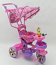 Велосипед трехколесный WS-838