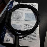 Трос спиральный для чистки канализационных труб (1.5м)