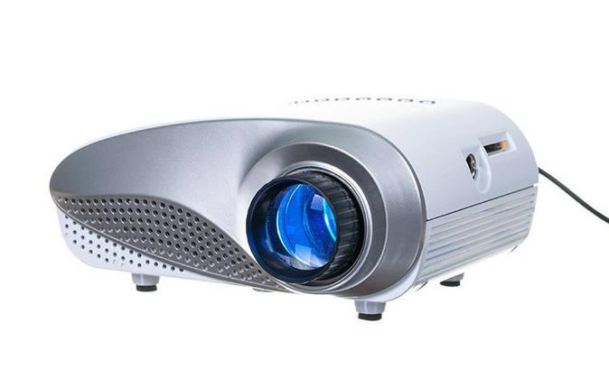 Проектор Maxled Neo (HDMI,USB,SD) +3D очки, фото 2