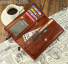 Женский кошелек Emporio Valentini, фото 2