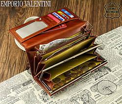 Женский кошелек Emporio Valentini, фото 3