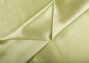 Ткань Шанзализе (селеста) Оливковый
