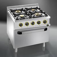 Газовая плита Apach APRG-77FG с духовкой