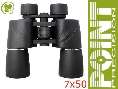 Професійний Бінокль Point Precision 7x50!!, фото 2