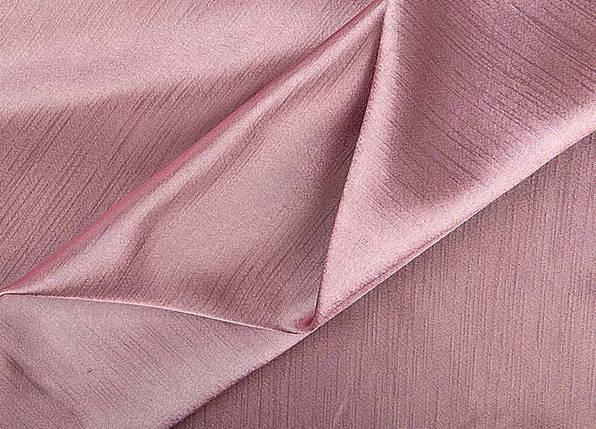 Ткань Шанзализе (селеста) Лиловый, фото 2