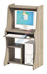 Письмовий / компьюторный стіл -Стіл О-202 730 мм