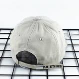 Однотонная кепка с космонавтом, фото 2
