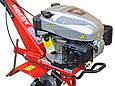 Мотоблок Культиватор бензиновый HECHT 746 R  5 KМ, фото 9
