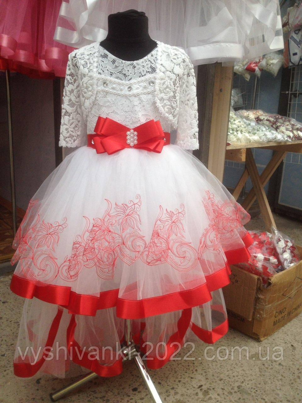 f5788ab306dd7bb Платье нарядное на девочку 5-7 лет - Интернет-магазин