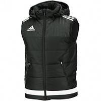 Мужской жилет Adidas Tiro15 (Артикул: M64004)