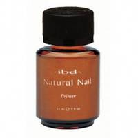 Бескислотный праймер IBD Just Gel, Natural Nail Primer, 14 мл.