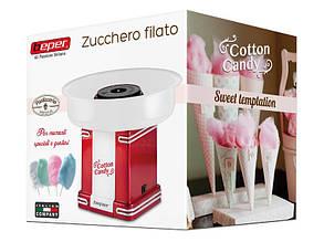 Апарат для солодкої вати COTTON CANDY BEPER