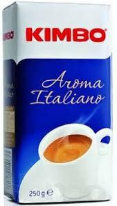 Молотый кофе Kimbo Aroma  Italiano