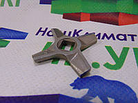 Нож для мясорубки Zelmer NR5 86.1009 10003882 631384 ZMMA025X, фото 1
