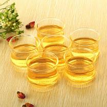 70гр питьевой бамбука совместных жаростойкий прозрачное стекло чай Кубок 1TopShop, фото 3