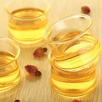70гр питьевой бамбука совместных жаростойкий прозрачное стекло чай Кубок 1TopShop, фото 2