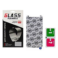 Защитное оргстекло для SAMSUNG J415/J610 Galaxy J4 Plus/J6 Plus (2018) (0.2мм) Flexible Glass