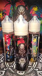 Жидкость для электронных сигарет Cthulhu с никотином 1мг/мл 60ml