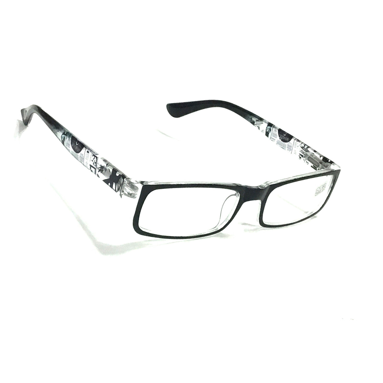 Молодежные очки 827