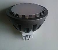 Led лампа JCDR 5W GU5.3 220V 6000К SPARK