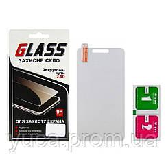 Защитное стекло для HUAWEI P8 Lite (2015) (0.3 мм, 2.5D)