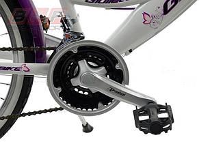 Велосипед дамский KANDS GIULIETTA, фото 3