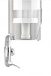 Ручной пылесос Xiaomi Roidmi F8 Handheld Wireless Vacuum Cleaner White (XCQ01RM), фото 4