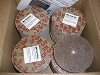 Scotch-Brite™ CP-UW для очистки поверхности и удаления дефектов