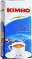 Молотый кофе Kimbo Aroma di Napoli
