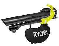 Электрическая воздуходувка RYOBI  RBV3000CESV 3 кВт