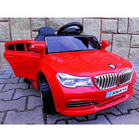 Дитячий електромобіль, детский электромобиль CABRIO B4 + eva колеса