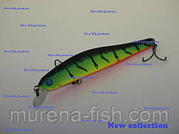 Воблер German Tiran 90mm C205 (action 0.8-1.3 m+) 9.8 g Аналог ZipBaits Orbit 90SP-SR, фото 2
