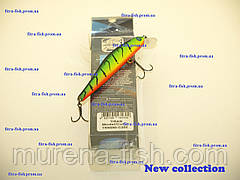 Воблер German Tiran 90mm C205 (action 0.8-1.3 m+) 9.8 g Аналог ZipBaits Orbit 90SP-SR, фото 3