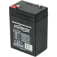 Аккумулятор для весов 6V 4.5A