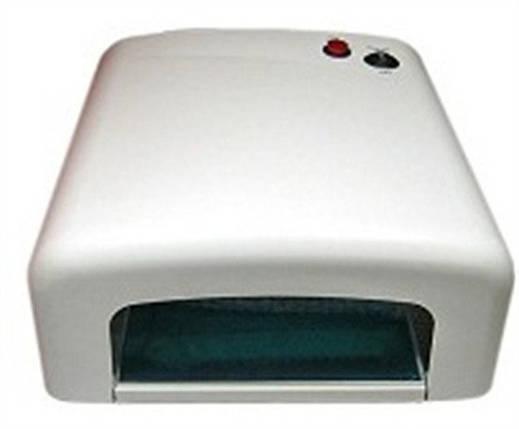 Лампа УФ + подарунок фрезер, фото 2