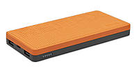 Remax Miles Wireless Charger RPP-103 Power Bank Qi 10000 mAh with Wireless Charging orange, фото 1