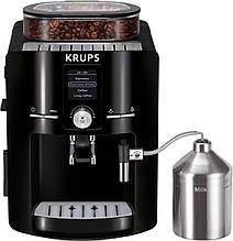 Кофеварка экспрессо KRUPS EA8250